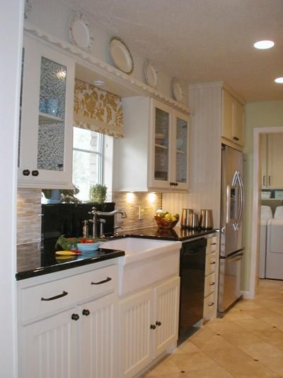 1968 Galley Kitchen Remodel, Used | Kitchens | Pinterest ... on Small:xmqi70Klvwi= Kitchen Remodel Ideas  id=33632