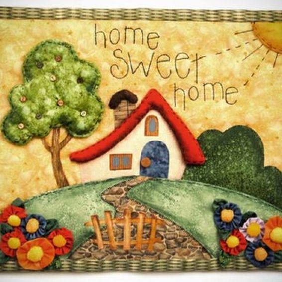 TAPIZ HOME SWEET: