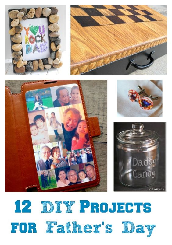 Diy father's day gifts, Father's day and Fathers day ...