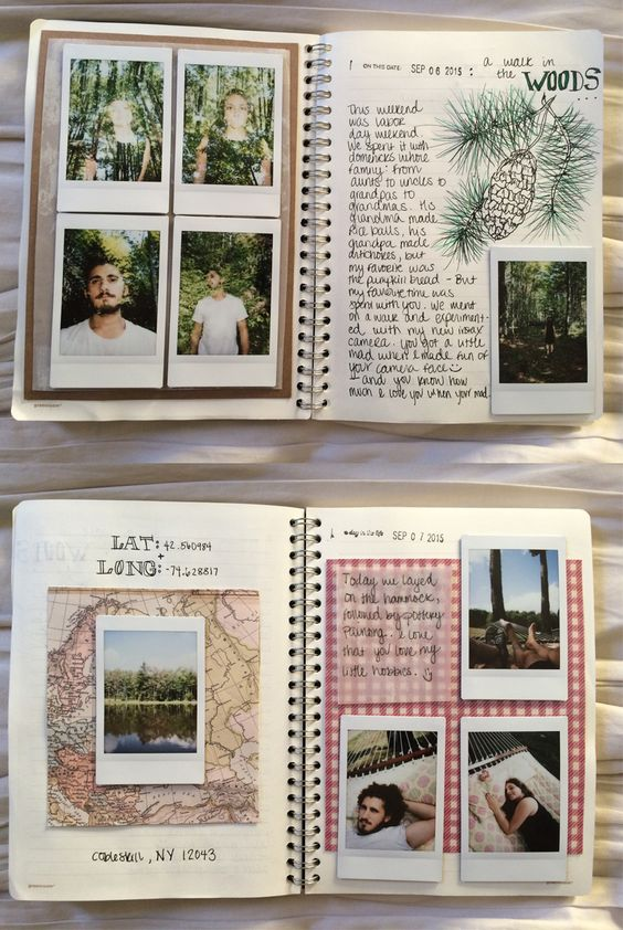 9/6/15: This weekend was spent with family in the great outdoors of Cobleskill, NY & of coarse with the love of my life. We went on nature walks and had hammock talks; but the most fun was playing with my new camera (instax mini 90) and taking double exposures.: