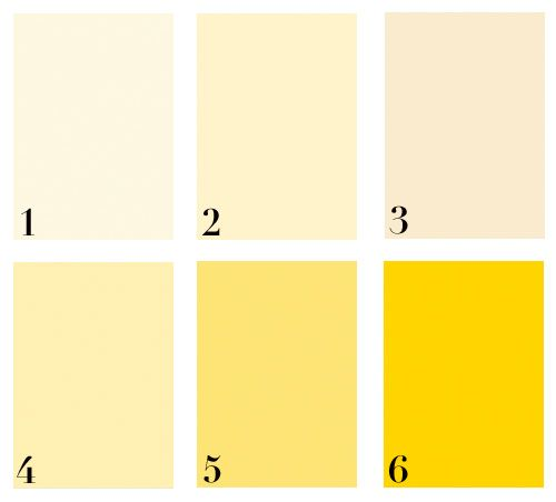 colory theory best yellows 1 bm crème brulee 2022 70 on most popular interior paint colors for 2021 id=63387