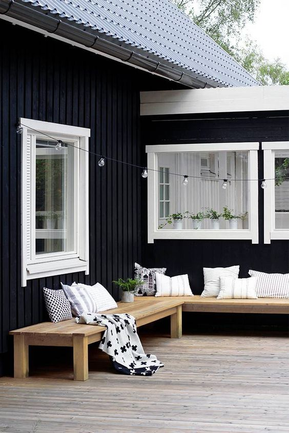 See more images from paint trends: is your patio on point? on domino.com: