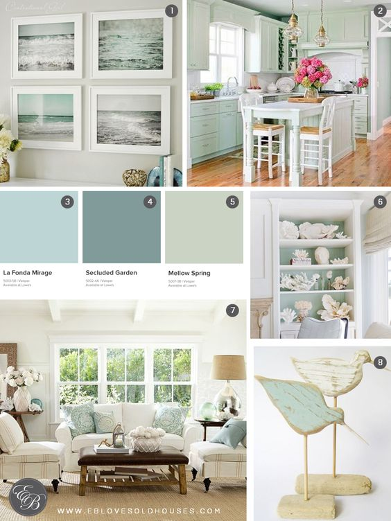 beach inspiration this weekend for the and design on beach house interior color schemes id=59020