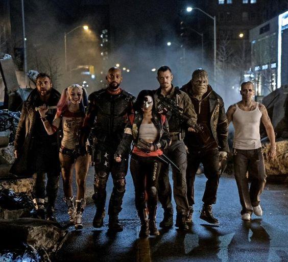 Poster do filme Legião de Heróis