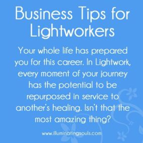 Lightworkers