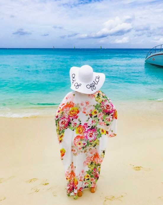 Shop 2017 Swimsuit Cover-Up Shopping Guide