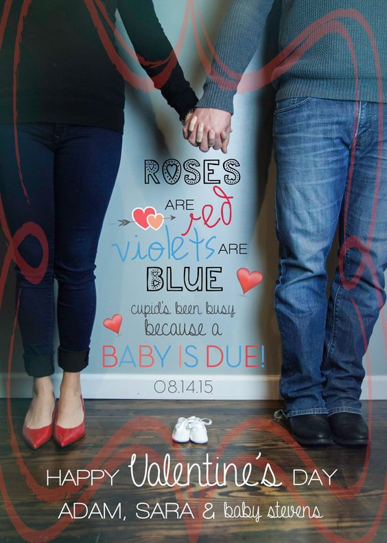 Crafts Valentines And Baby Number 2 On Pinterest