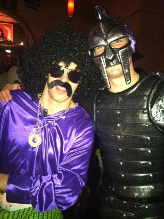 Evgeni Malkin and Sidney Crosby: