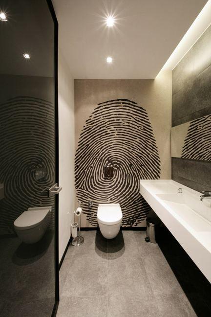 Arredare un bagno piccolo si pu questioni di arredamento - Creare un bagno in poco spazio ...