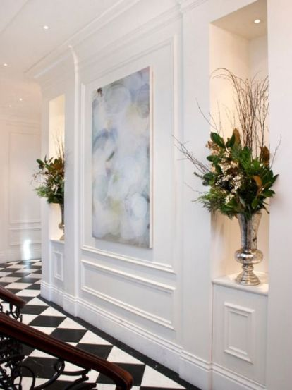 white french decorating trends