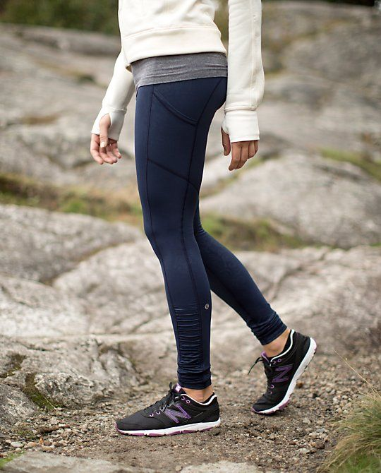 Lululemon Speed Tight*LUX: