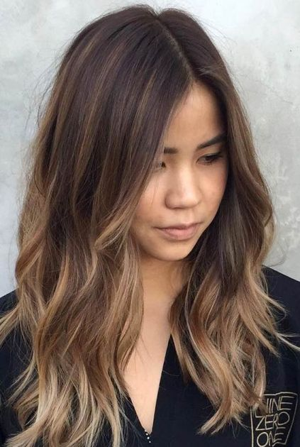 Super Sexy Balayage Hairstyles for Medium Hair ★ See more: http://lovehairstyles.com/balayage-hairstyles-for-medium-hair/: