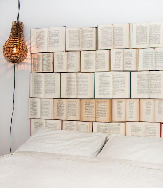 Selecionamos 18 ideias de cabeceiras para você tornar sua cama um ninho mais acolhedor e personalizado: