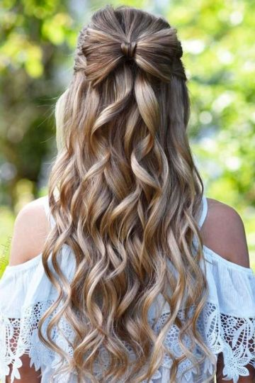 Make Life Easier 20 Gorgeous Hairstyles For Long Hair