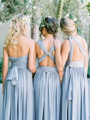 30 Cute And Cheap Bridesmaid Dresses Under $100 - Society19