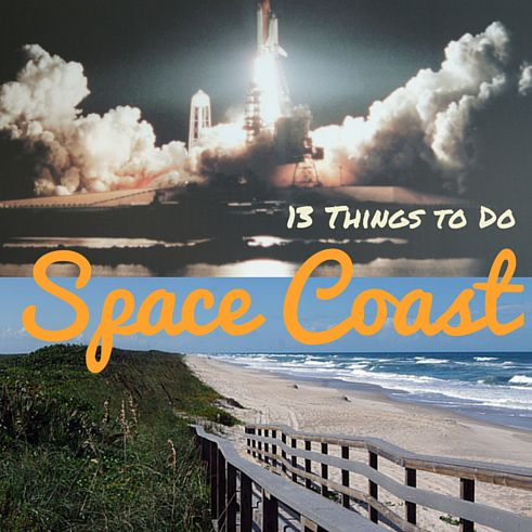 13 Authentic Things to Do on Florida's Space Coast ...