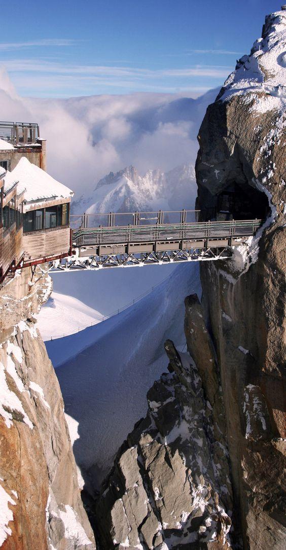 Französische Alpen: