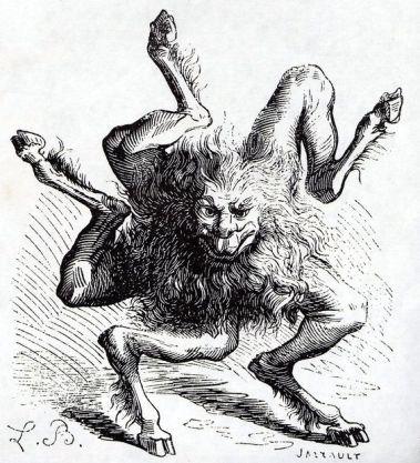 Resultado de imagen de Pseudomonarchia Daemonum