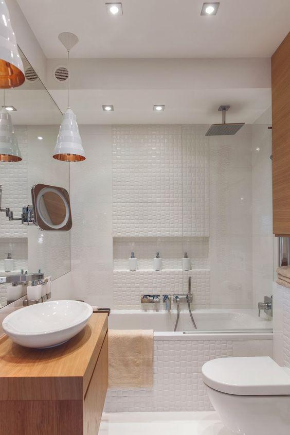 ACHADOS DE DECORAÇÃO - blog de decoração: APARTAMENTO COM DECORAÇÃO CLEAN, REQUINTADA E COM TOQUES DE AMARELO: