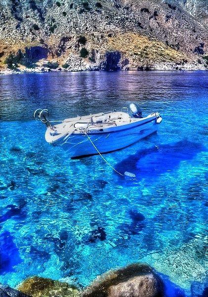 Crete - Greece: