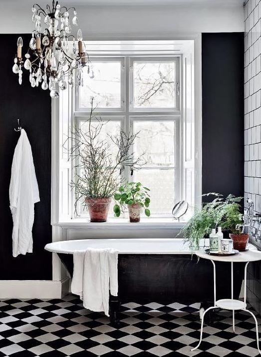 bath: