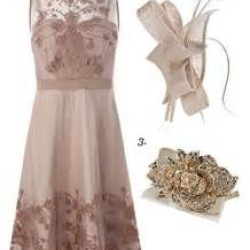 dresses for wedding guests over 50 | Gommap Blog