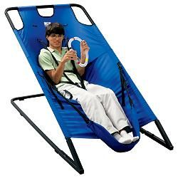 FLAGHOUSE Bouncer Lounger . Bouncy Seat / Chair for special need adult and teens.: