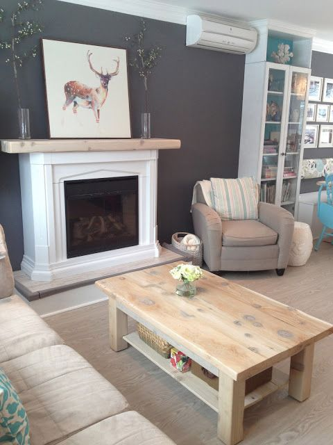 Behr paint color for living room