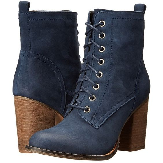 Image result for stacked boots for women