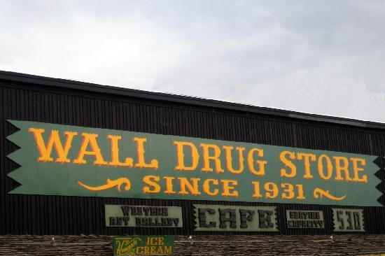 wall drug store south dakota places i ve been on wall drug id=72612