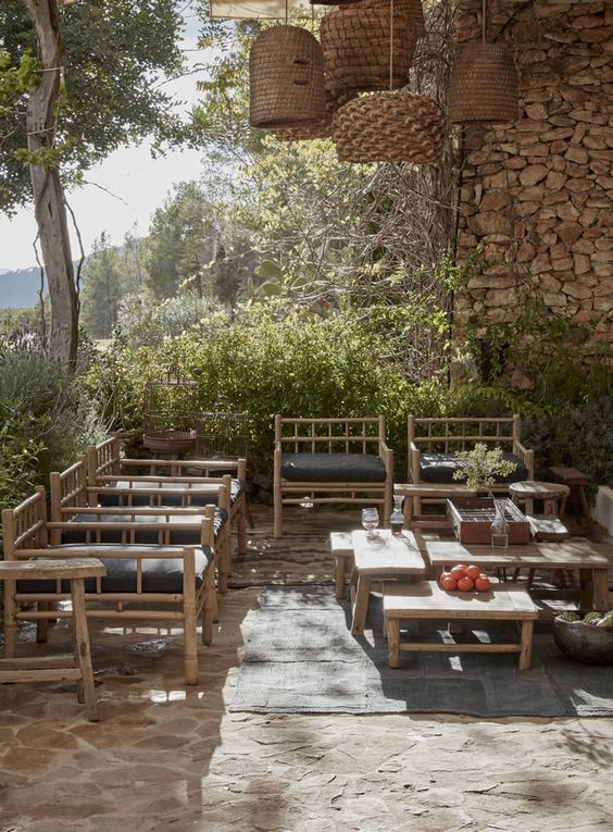 La Granja Ibiza, Design Hotels Project: