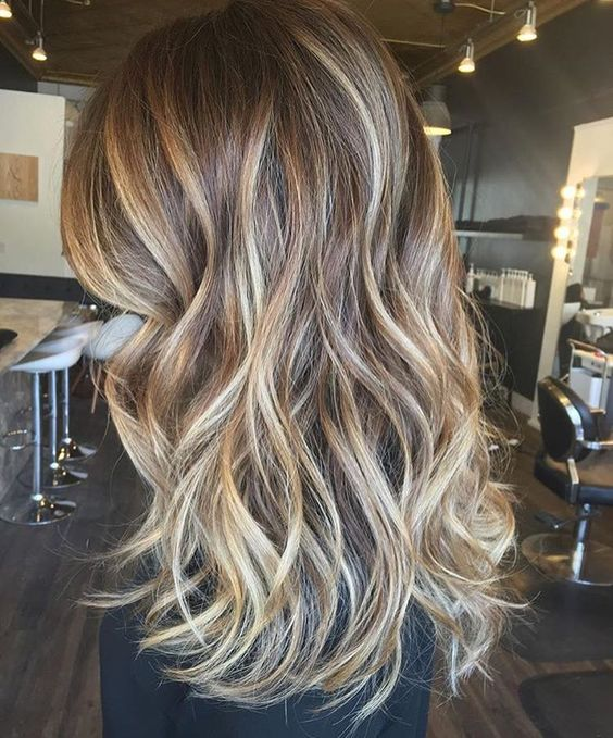 Hair Inspiration Week 3 | Scott F Salon | Mall Of Georgia