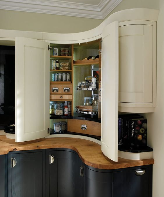 corner kitchen pantry cabinets ideas http kaamz com corner kitchen pantry cabinets ideas on kitchen cabinets corner id=87529