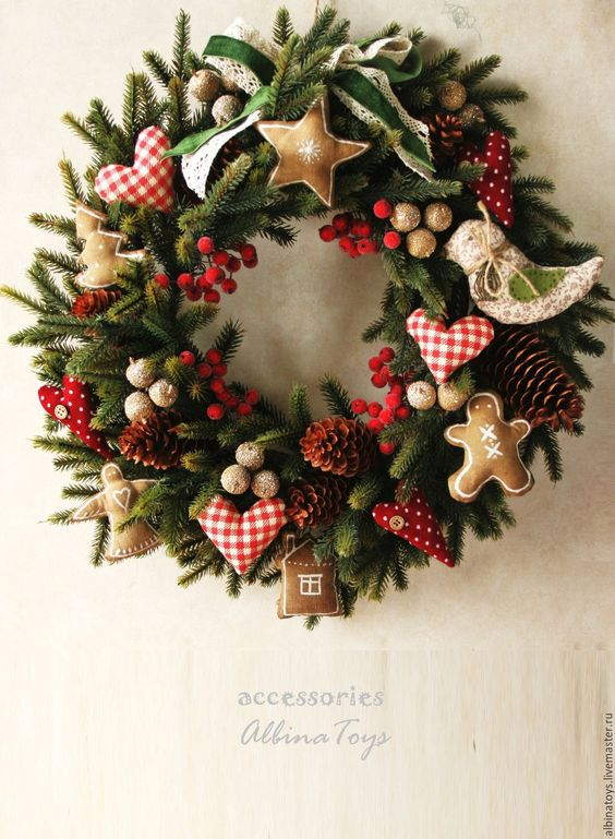 Character Wreaths | Stay At Home Mum:
