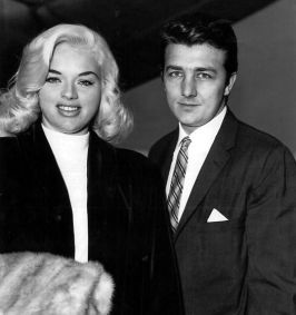 Image result for diana dors and richard dawson