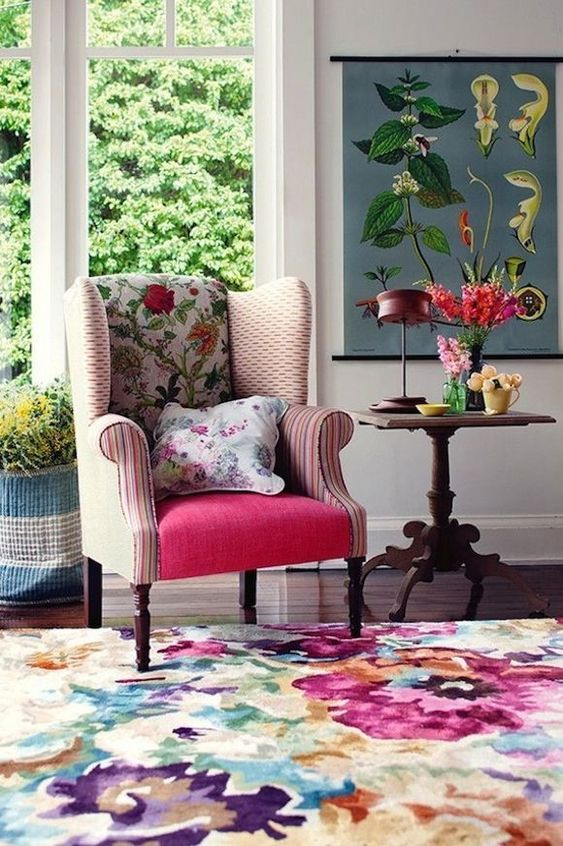 2016 decorating trends you need to know about: