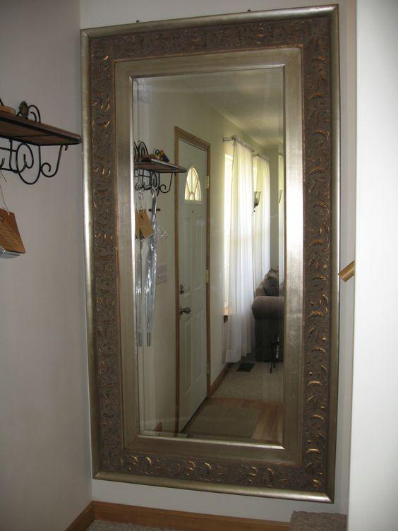 FAVORITE MIRROR :-) KIRKLANDS.COM | For the Home ... on Floor Mirrors Decorative Kirklands id=45303