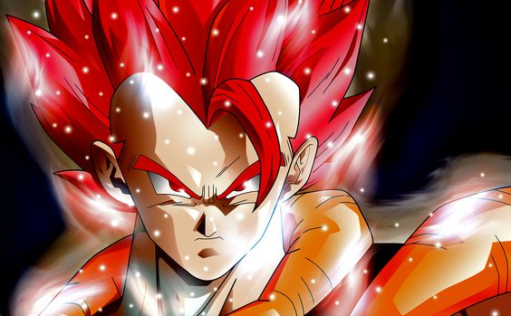 Gogeta Gogeta To Appear In Dragon Ball Super !!?