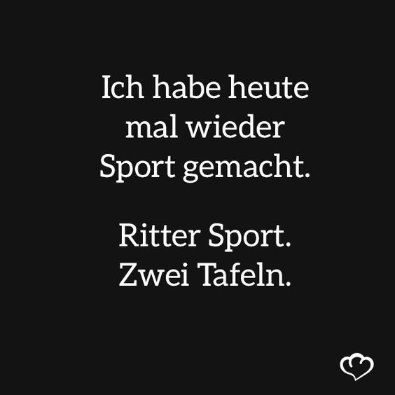 Haha Sport And Zitate On Pinterest