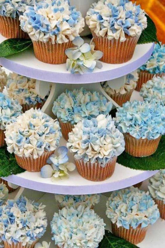 wedding cupcakes 11:
