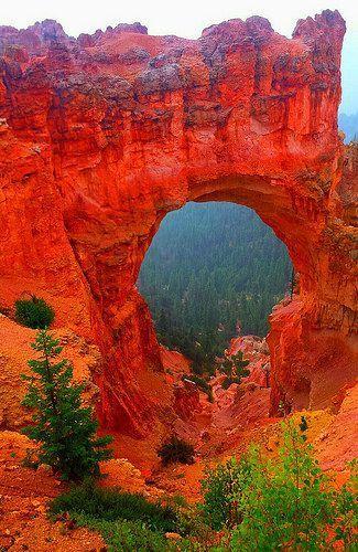Bryce Canyon, Utah:
