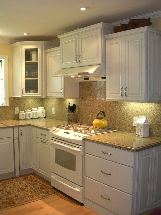 traditional kitchen white cabinets white appliances design pictures remodel decor and ideas on kitchen ideas white id=26116