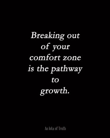 Image result for moving out of your comfort zone