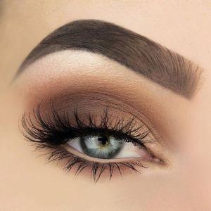 Matte eye shadow:
