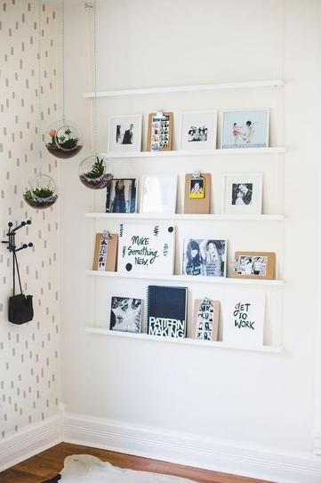 photo wall art prints