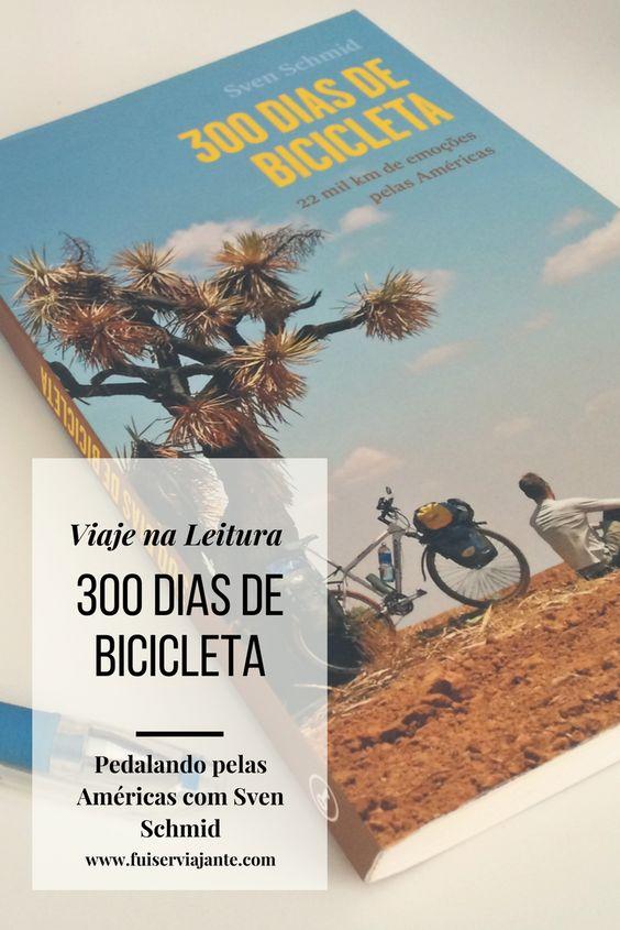 300 dias de bicicleta com Sven Schimd