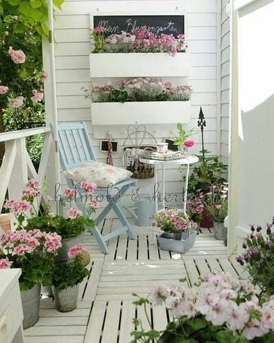 I Heart Shabby Chic:
