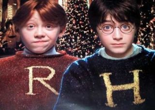 Afbeeldingsresultaat voor harry potter weasley christmas sweater