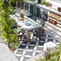 Ces terrasses qui inspirent...