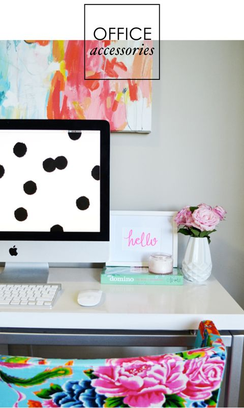 Home office accessories - Blog: